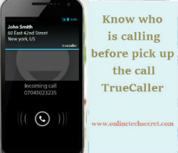 How to Trace Unknown Phone Caller